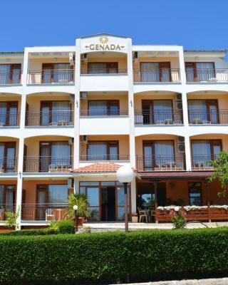 Хотел Генада