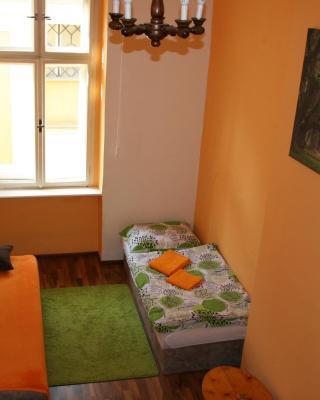 Apartment Košice - private in the center