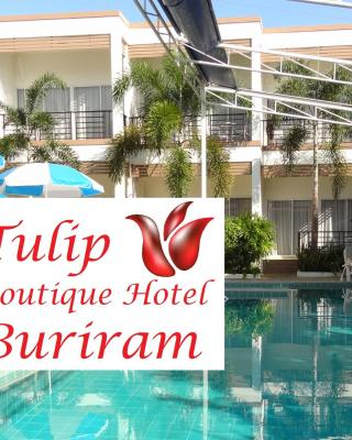 Tulip Boutique Hotel Buriram