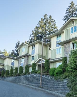 Vancouver Island Residences