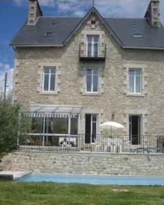 Villa Tourelle