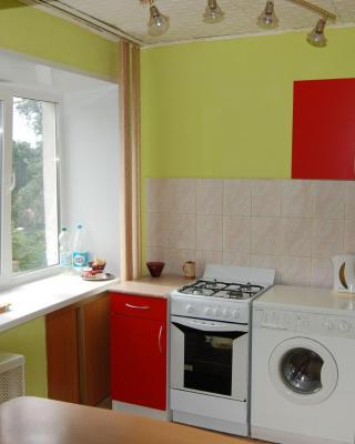 Apartment Suvorova 14