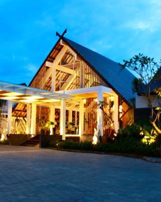 Rumah Kito Jambi
