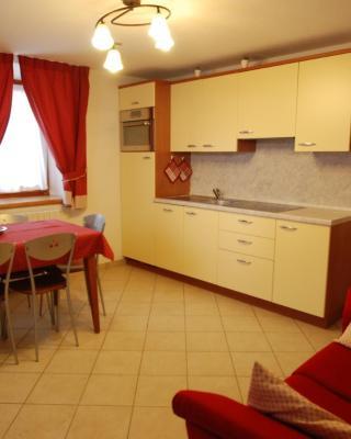 Appartamenti Elena & Milva