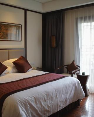 Kaiyuan Hotel the Ancient City of Yanguan