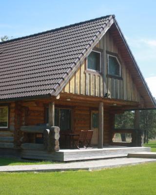 Soosaare Holiday House