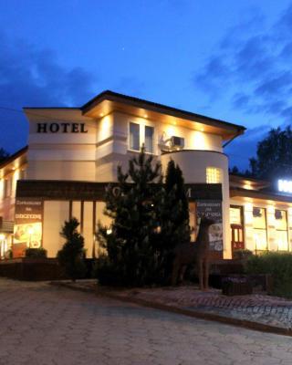 Hotel Pod Jeleniem