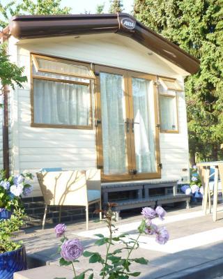 zu Jeddelohs Cottage