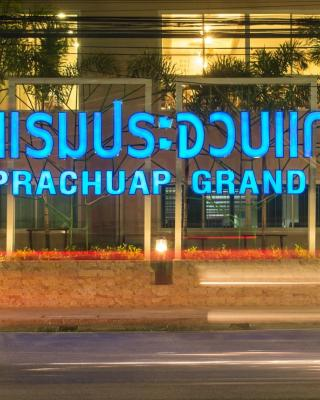 Prachuap Grand Hotel