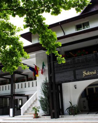 Hotel Cornul Vanatorului