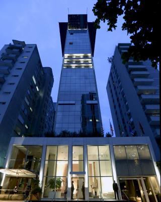 Hotel Emiliano