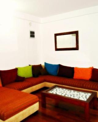Nuwara Eliya Apartment