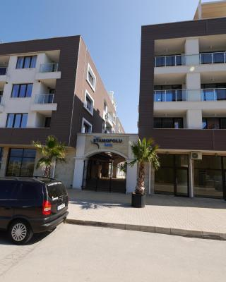 Apartments Stamopolu Lux