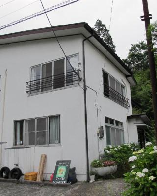 Narusawa Lodge