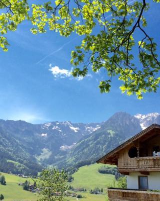 Steindlhof in Walchsee