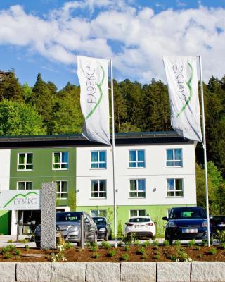 Hotel Eyberg