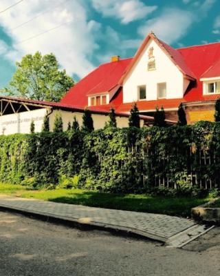 Staraya Apteka Mini Hotel