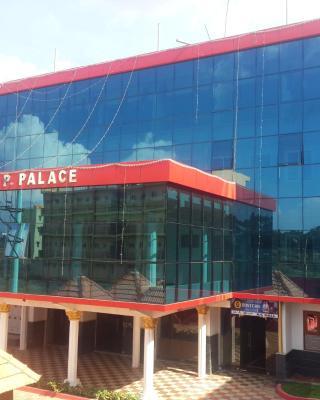 JP Palace