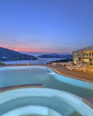 Eirini Luxury Hotel Villas