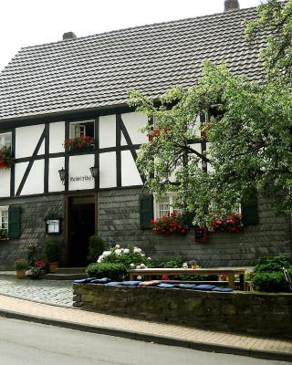 Am Alten Fronhof