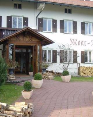 Landhotel Moarwirt