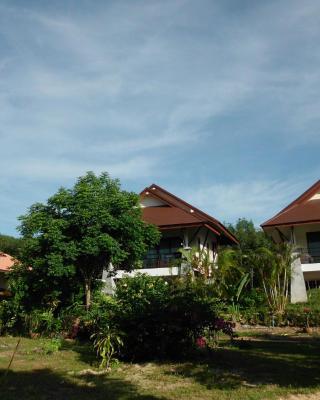 Seagull Villa