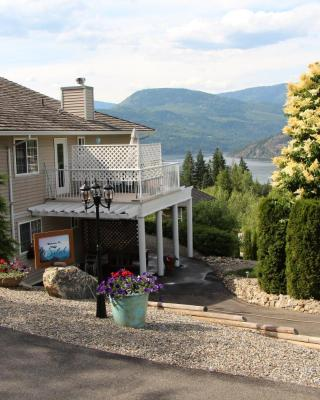 Selah Retreat Bed & Breakfast