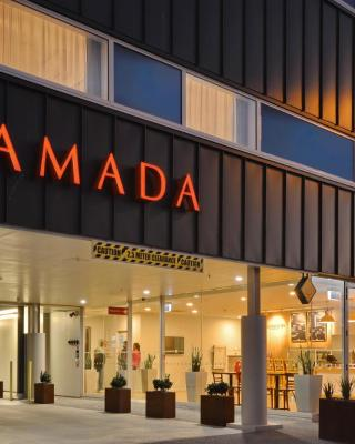 Ramada Suites by Wyndham Christchurch City
