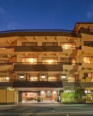 丸榮日式旅館