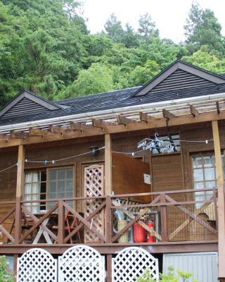 太陽湖酒店