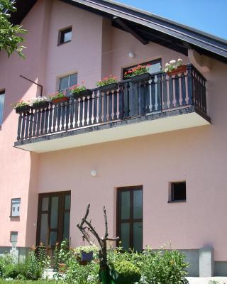 Apartments Jeca