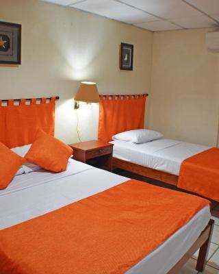 Hotel Suyapa Beach