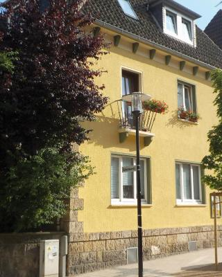 Lülleken – Bed & Breakfast- GästeSuite