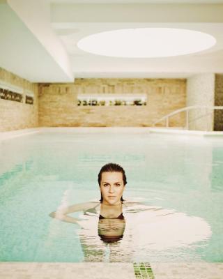 クロッカス ギア ボール ホテル リゾート&ワイン スパ