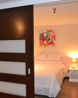 Boulevard Viña Suites