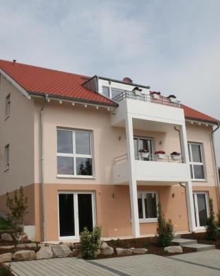 Villa Mandelblüte