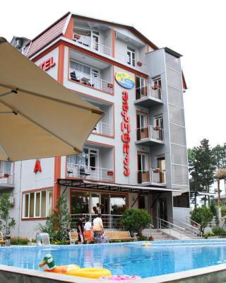 Hotel Exotica