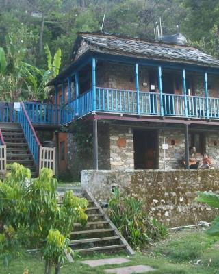 Shivanandi River Lodge