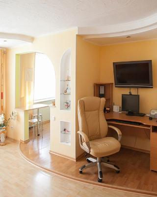Apartment Ussuriyskiy 4