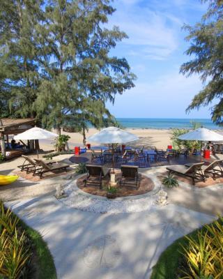 Lanta Castaway Beach Resort
