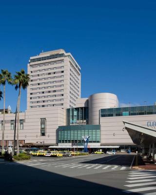 JR Hotel Clement Tokushima