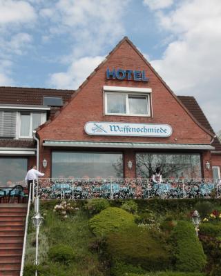 Hotel Waffenschmiede
