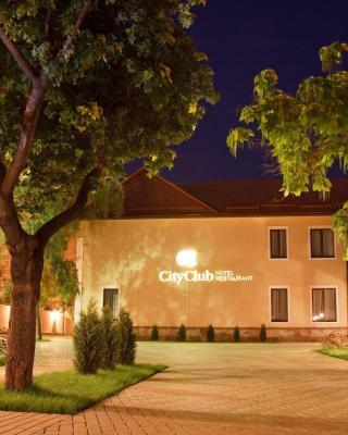 CityClub Hotel