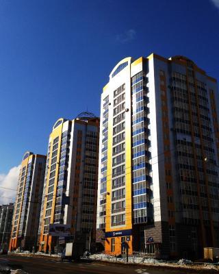 Apartment Center Of Saransk