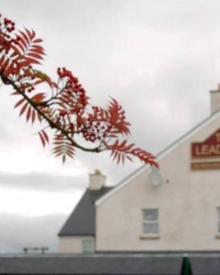 The Leadburn Inn