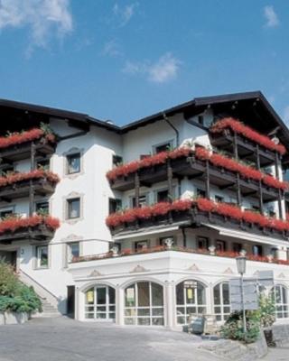 Gasthof Pitztaler Hof