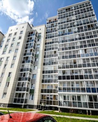 Apartment Na Stroiteley