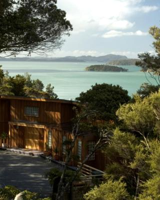 The Sanctuary at Bay of Islands