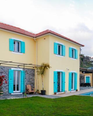 Villa Pargo