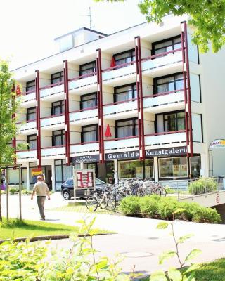 Chalet Swiss - Appartementhotel